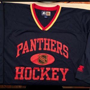Men's Florida panthers hockey jersey